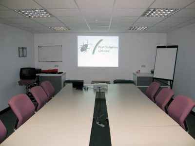Bespoke Training Courses